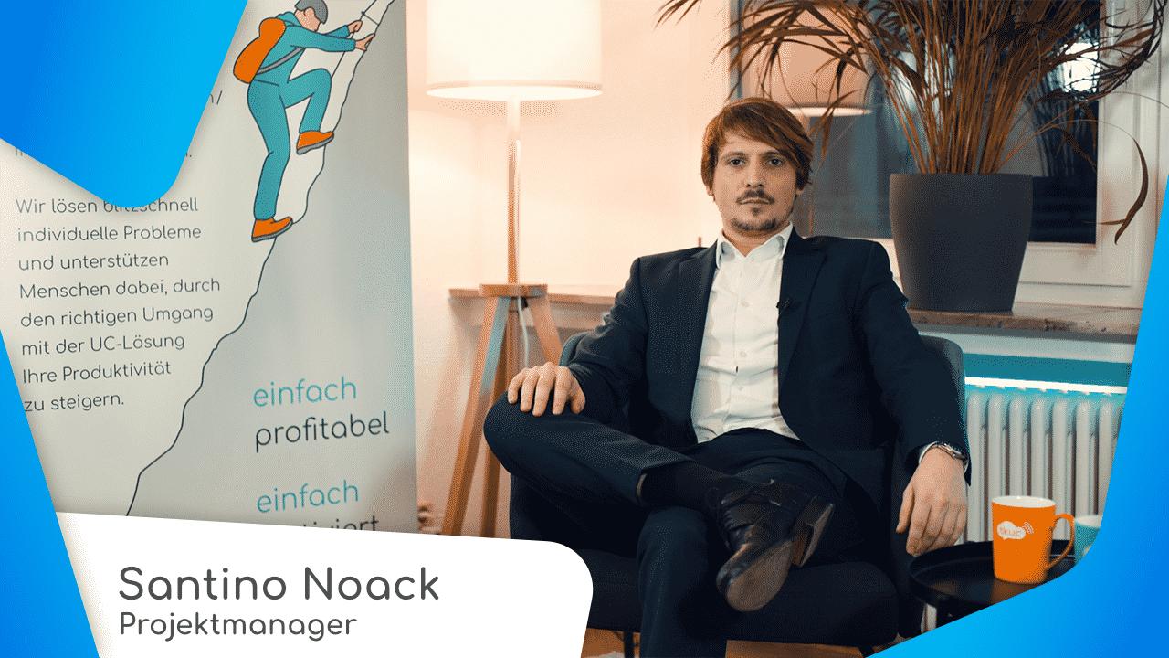 Mitarbeitervideo SNoack